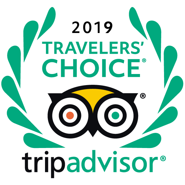 2019 Travelers' Choice Awards